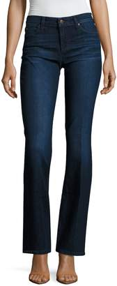 Joe's Jeans Women's The Icon High-Rise Whiskered Flare Jean