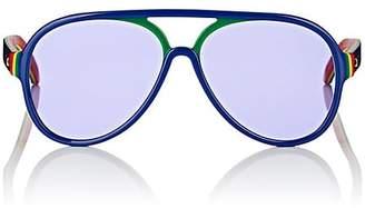Gucci Men's GG0270S Sunglasses