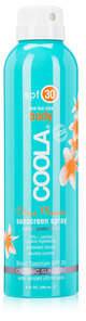 Coola Eco-Lux Body SPF 30 Organic Sunscreen Spray - Citrus Mimosa