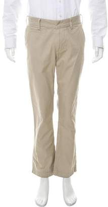 Barneys New York Barney's New York Khaki Casual Pants