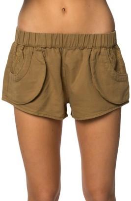 Women's O'Neill Sesame Shorts $46 thestylecure.com