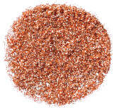 NYX Face & Body Glitter (Various Shades) - Copper