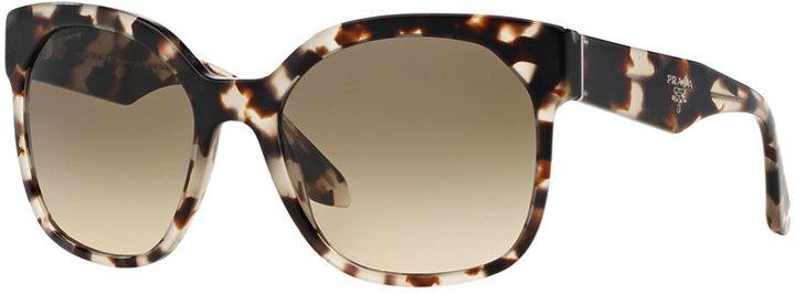 Prada Sunglasses, PR 10RS VOICE
