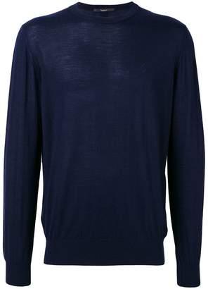 Billionaire 'Brixton' sweater