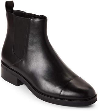 Cole Haan Black Mara Chelsea Boots