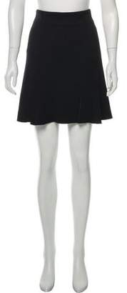 Apiece Apart Mini A-Line Skirt