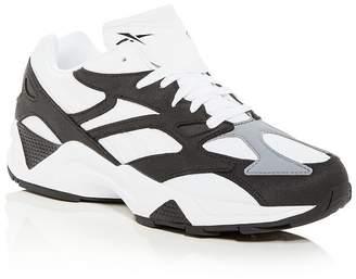 Reebok Men's Aztrek 96 Low-Top Sneakers