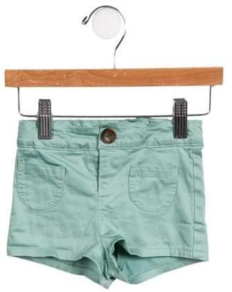 Tuchinda Girls' Mini Shorts