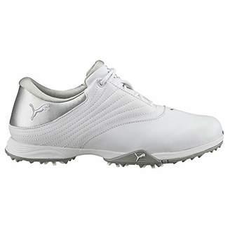 4ce262098b6 Puma Silver Women s Athletic Shoes - ShopStyle