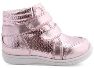Nina Mobility By Stardust Hi-Top Walker Sneakers, Baby Girls & Toddler Girls