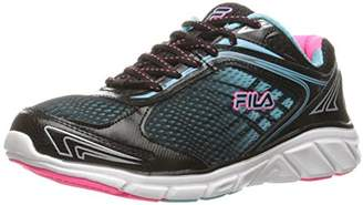 Fila Women's Memory Narrow Escape Cross-Trainer Shoe $23.09 thestylecure.com