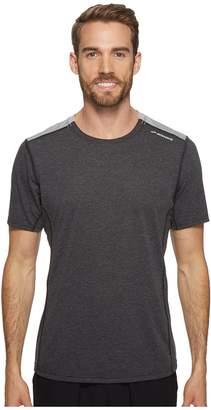 Brooks Distance Short Sleeve Shirt Men's Short Sleeve Pullover