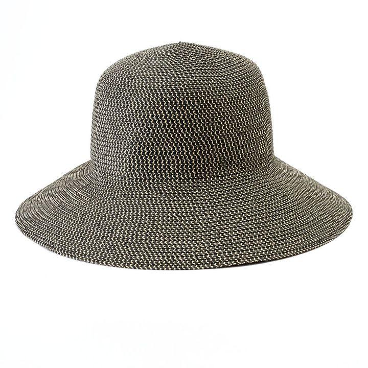 Women's SONOMA Goods for LifeTM Tweed Floppy Hat