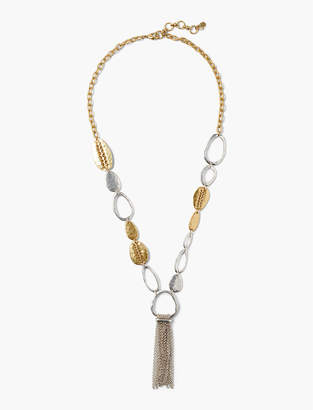 Lucky Brand ORGANIC NECKLACE