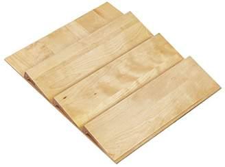 Rev-A-Shelf 4SDI-18 - Large Wood Spice Drawer Insert