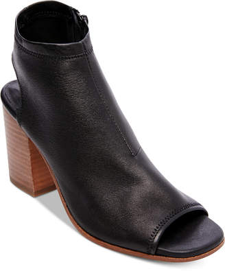 Steve Madden Steven by Stesha Stretch Booties