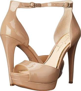 Jessica Simpson Women's Sylvian Dress-Pump