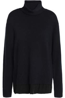 Joseph Wool And Cashmere-Blend Sweater