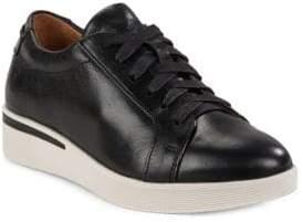 Gentle Souls Haddie Leather Sneakers