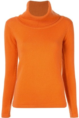 Chanel Pre-Owned cashmere sweater