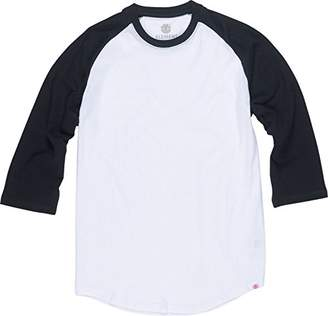 Element Men's Basic EMB Raglan