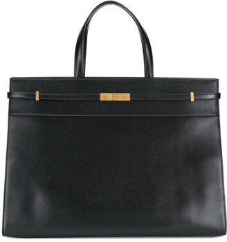 Saint Laurent Sac du Jour carry all bag