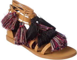 Rebecca Minkoff Elisha Leather Sandal