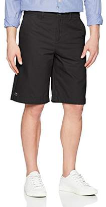 Lacoste Men's Regular Fit Chino Bermuda Shorts
