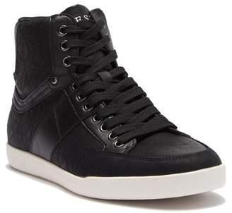 GUESS Fomo3 Hi Top Sneaker