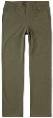 Oliver Spencer Fishtail Trouser