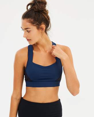 Maddy Sweetheart Crop Top