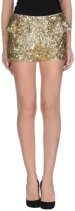 CYCLE Shorts $70 thestylecure.com