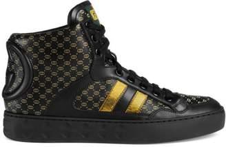 Gucci Women's Dapper Dan sneaker