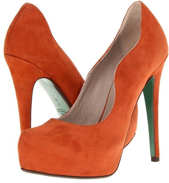 Donald J Pliner Lisa for Alexis (Spice) - Footwear