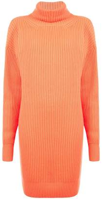 Christopher Kane oversized cashmere turtleneck