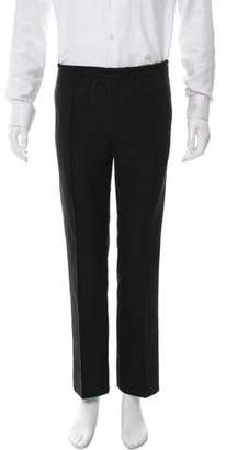 Timo Weiland Wool Straight-Leg Pants