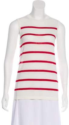 Jenni Kayne Sleeveless Stripe Top