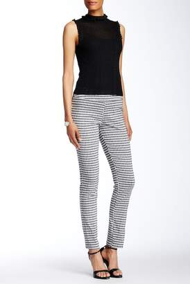 Insight Printed Techno Pull On Pant $102 thestylecure.com