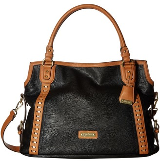Jessica Simpson Willow Tote $108 thestylecure.com