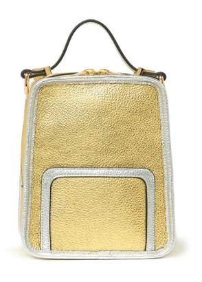 Luana Italy Margherita Mini Backpack
