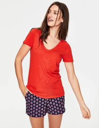 Boden The Cotton Voop Tee