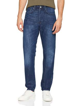 Edwin Men's ED-45 Tapered Fit Jeans