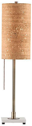 Nova Lamps Lollipop Table Lamp - Weathered Brass