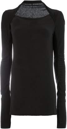 Masnada Bro fine knit sweater