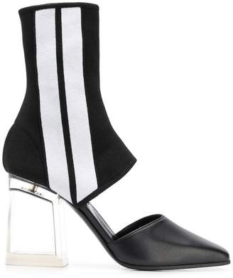 Palm Angels high ankle boots