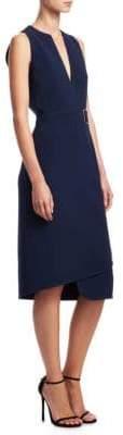 Altuzarra Alvina Wrap Dress