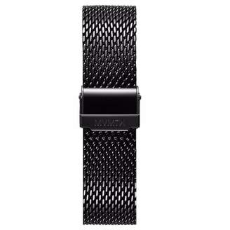 MVMT Mens 40 Series20mm Mesh Strap