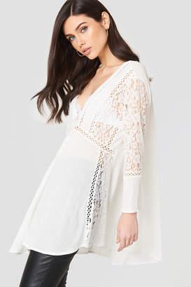 Reverse A Certain Romance Dress