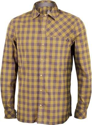eaa47120169 Club Ride Apparel Shaka Flannel Shirt - Men s