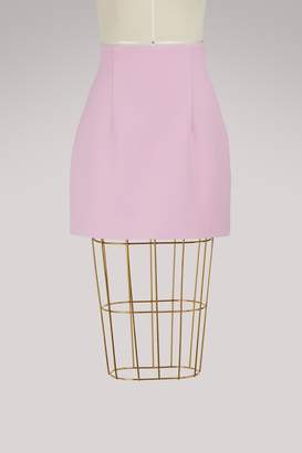 Off-White Off White Mini skirt